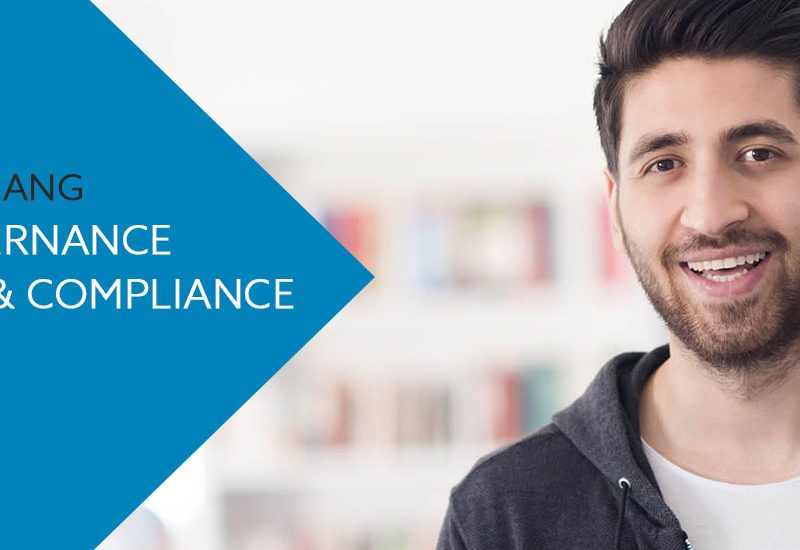 Governance Risk & Compliance